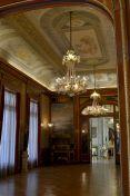 Interior, Villa Masséna (Nice) © Alison Jordan