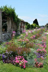 Jardins du monastère (Nice) © Alison Jordan
